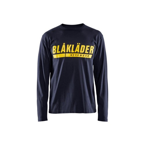 Blaklader 3557-1042 Long Sleeve T-Shirt (6562632138912)