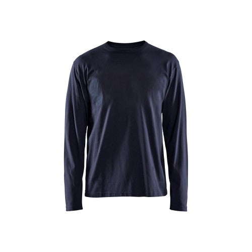 Blaklader 3559-1042 Long Sleeve T-Shirt (6562582495392)