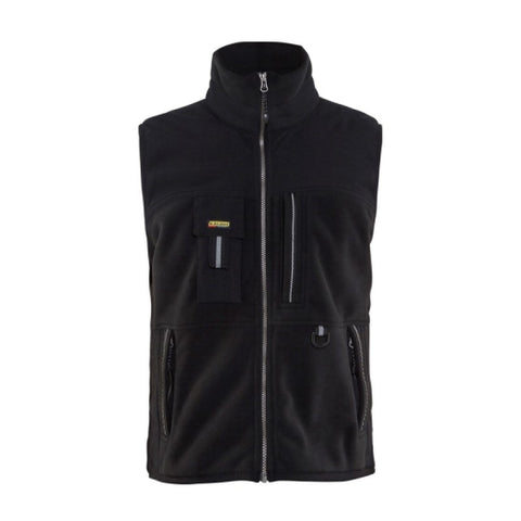 Blaklader 3845-2520 Two Fisted Fleece Vest (596949499940)