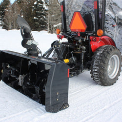 "BERCOMAC 48"" 3 Point Hitch Pro Series 1000 Snowblower"