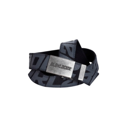 Blaklader 4033-0000 Canvas Stretch Belt (6562793029792)