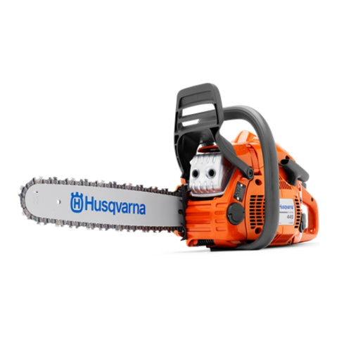 "Husqvarna 445 e-Series 18"" Chainsaw (419327311908)"