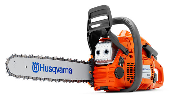Husqvarna 450 Chainsaw (7735493253)