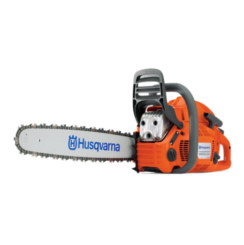 "Husqvarna 455 Rancher 18"" or 20"" Chainsaw (7735424069)"