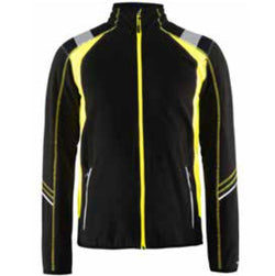Blaklader 4994-1010 Micro Fleece Jacket