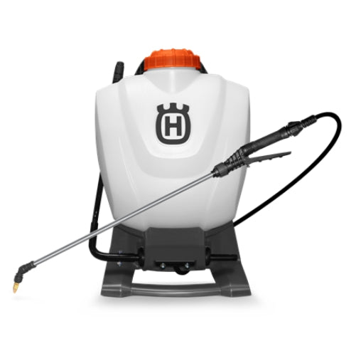 Husqvarna 4 gal Backpack Sprayer