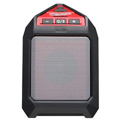 CLEARANCE - Milwaukee M12 Wireless Jobsite Speaker (4365522043011)