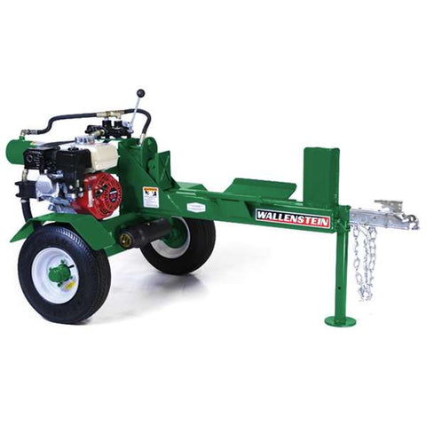 Wallenstein WX500 Series Trailer Log Splitters