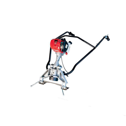 Wyco Concrete Screed Screed King (7791653189)