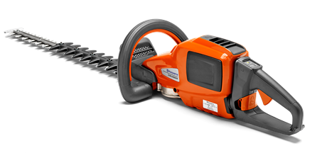Husqvarna 520iHD60X Cordless Hedge Trimmer (1283669622820)
