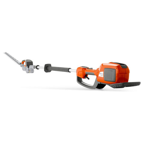 Husqvarna 520iHE3 Cordless Pole Hedge Trimmer (876165234724)
