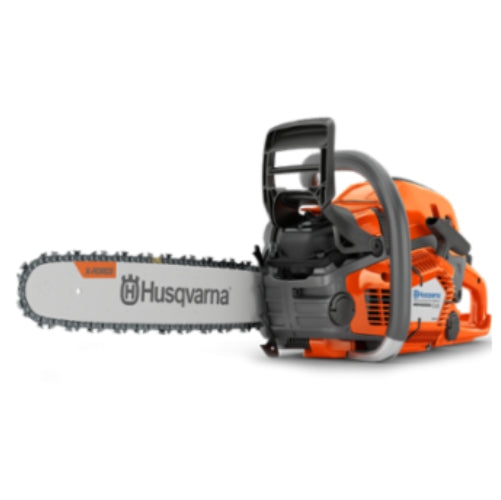 "Husqvarna 545 Mark II 16"" Chainsaw (1215352143908)"