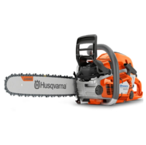Husqvarna 550 XP Mark II Chainsaw (1215131025444)