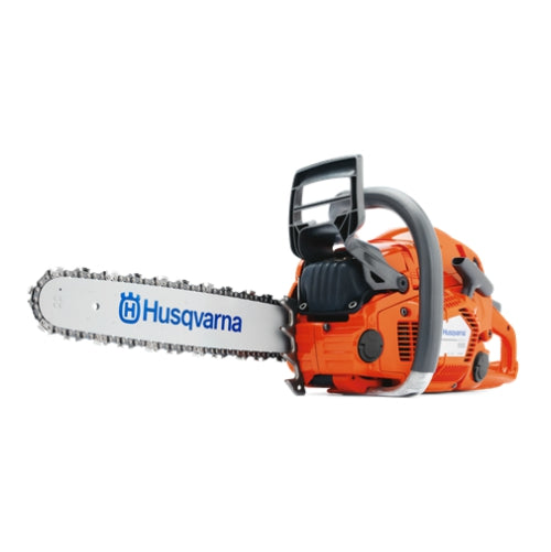 Husqvarna 555 Series Chainsaw 20""