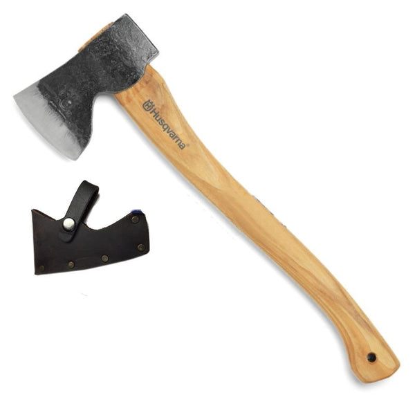 "Husqvarna 19"" Wood Carpenter Axe (424788164644)"