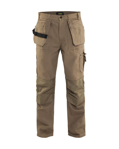 CLEARANCE - Blaklader 1630-1320 Brawny Work Pants (4365483638915)