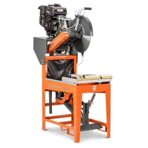 Husqvarna MS610G Masonry Saw (7444791493)