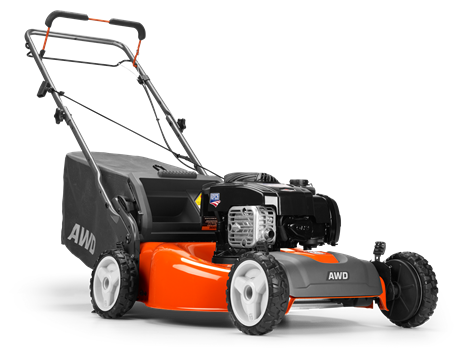 Husqvarna LC121FH Walk Behind Lawnmower