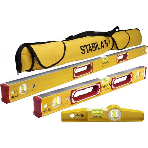 Stabila Classic 3 Level Set (4456466677891)