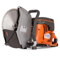 Husqvarna K770 Vac Quick Cut Saw