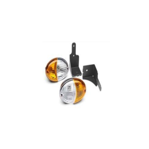 Husqvarna  Front Positioning and Turning Lights (6038643769504)