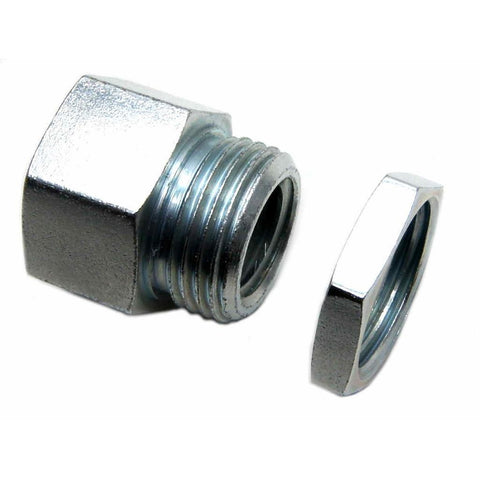 "Dustless Arbor Adapter & 5/8"" Extension"