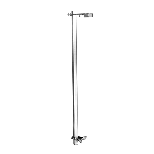 Kraft Masonry Guide Pole with Outside Corner Fittings (703569231908)