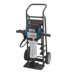 BOSCH BH2770VCD Brute Turbo Breaker Hammer with Deluxe Cart (938570842148)