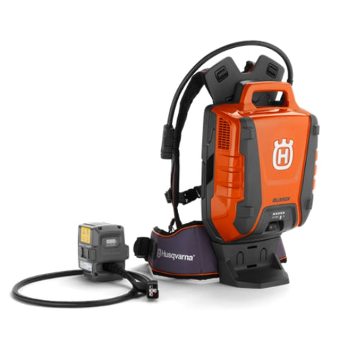 Husqvarna BLi550X Battery Backpack
