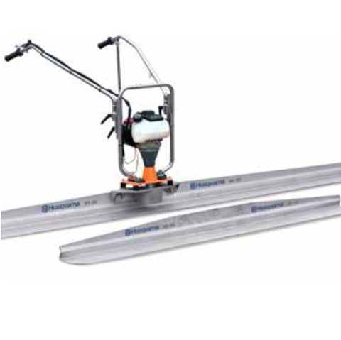Husqvarna BV 30 Walk Behind Screed (1357711179812)