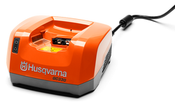 Husqvarna Battery charger QC330 (7732537413)