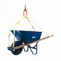 Betamax Wheelbarrow Sling (7463157189)