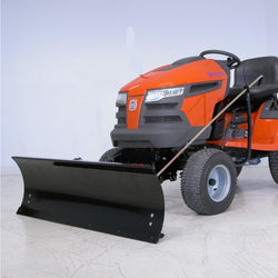 "BERCOMAC 48"" Snow Blade for Lawn & Garden Tractors (2006 & after)"