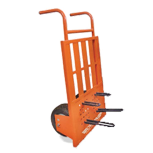 Crown Block Brick Cart BBC-600 (1247226429476)