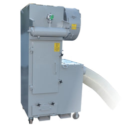 CEO Dust Collection System (508119941156)