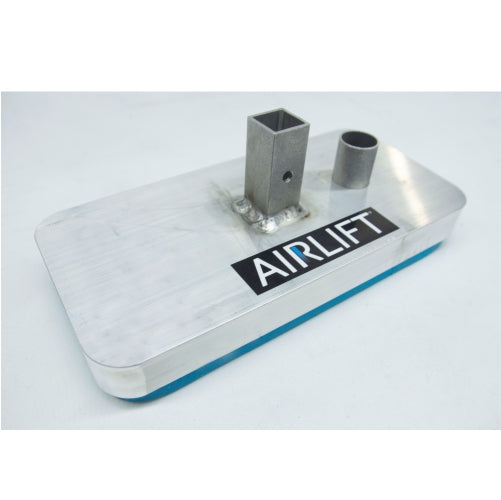 Pave Tech AirLift 6″ x 12.5″ Suction Plate
