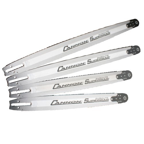 Cannon DURALITE Lightweight Chainsaw Bars (1500282028068)