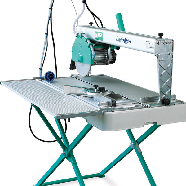 IMER 250VA Tile & Stone Saw