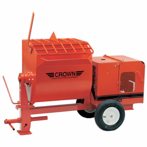 Crown 4S Mortar Mixer - (FREE SHIPPING - conditions apply)