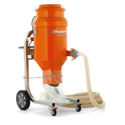 Husqvarna DC 3300 Dust Collector (1356450693156)