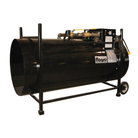 Flagro F-1000T Dual Fuel Construction Heater