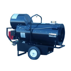 Flagro FVNP-400RC Indirect Fired Heaters (870269747236)