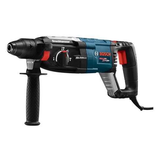BOSCH GBH2-28L 1-1/8 In. SDS-plus Bulldog Xtreme Max Rotary Hammer (938399498276)