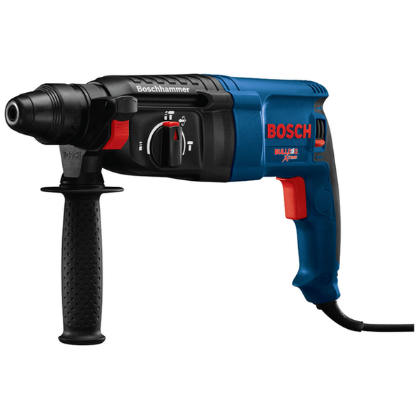BOSCH GBH2-26 1 In. SDS-plus Bulldog Xtreme Rotary Hammer