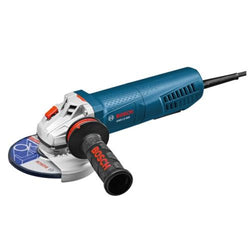 Bosch GWS13-50P 5 In. Angle Grinder with Paddle Switch