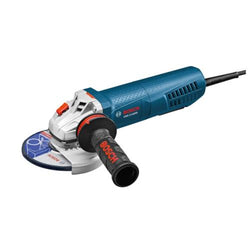 Bosch GWS13-60PD 6 In. High-Performance Angle Grinder with No-Lock-On Paddle Switch (979990020132)