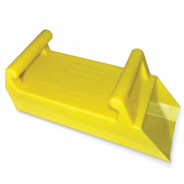Grout Grunt  Model II Masonry Scoop