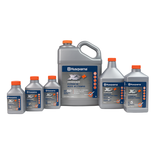 Husqvarna XP+ 2-Stroke Oil (1603057844260)