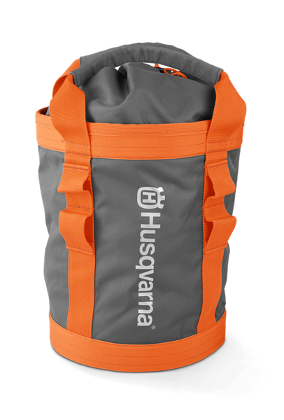 Husqvarna Climbing Gear: Rope Storage Bag