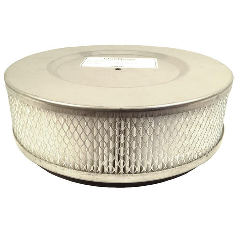 Dustless HEPA Certified Filter